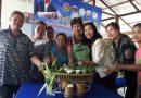โครงการพัฒนาศักยภาพบุคลากรด้านการท่องเที่ยวในการจัดทำสำรับอาหารท้องถิ่น เพื่อส่งเสริมการท่องเที่ยว