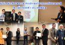 เข้าร่วมนำเสนอผลงาน การประชุมวิชาการระดับนานาชาติ ณ เมืองโอซาก้า ประเทศญี่ปุ่น