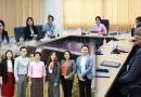 สถาบันวิจัยและพัฒนา ประชุมหารือการใช้ประโยชน์จากงานวิจัยทางด้านสุขภาพ ร่วมกับตัวแทนจากโรงพยาบาล BNH