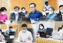 มหาวิทยาลัยราชภัฏเลย รับการตรวจประเมินคุณภาพการศึกษาภายใน ประจำปีการศึกษา 2563 ในรูปแบบออนไลน์